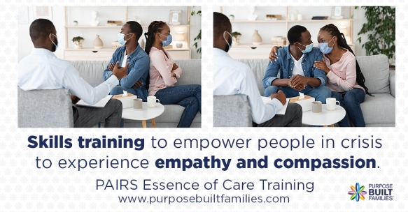 Essence of Care Training